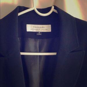 Jacket Tahary
